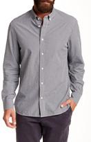 Jachs Gingham Long Sleeve Classic Fit Shirt