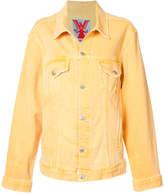 Adaptation loose fit denim jacket