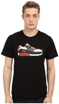 Mostly Heard Rarely Seen Low-Top Sneaker Nanoblock Tee Men's T Shirt