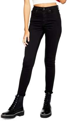Topshop Jamie Jeans 30-Inch Leg