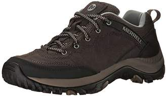 Merrell Salida Trekker, Women's Speed Laces Trekking and Hiking Shoes - Brown (Espresso/Mineral)