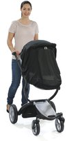 BabyCentre Outlook Sleep pod buggy pushchair sun shade Universal stroller blackout blind