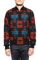 Marcelo Burlon County of Milan Pendleton Jacket