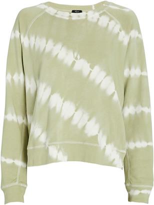 Rails Theo Tie-Dye Sweatshirt