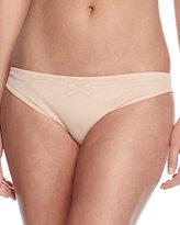 Chantal Thomass Noeuds Et Merveilles Bikini Briefs