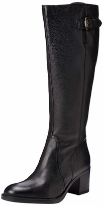 Clarks Women's Mascarpone Ela Ankle Boots