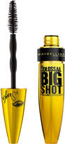 Maybelline Volum' Express The Colossal Big Shot Mascara x Shayla