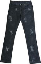 Chanel Jeans slim