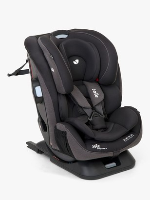 Joie Baby Every Stage FX Group 0+/1/2/3 Car Seat, Coal