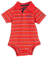 Under Armour Baby Boys Newborn-12 Months Polo Bodysuit