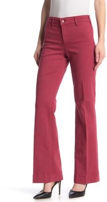 NYDJ Modern Wide Leg Pants