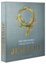 Assouline Impossible Collection of Jewelry