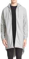 Alexander Wang Men's Hooded Parka