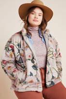 Hutch Florita Faux Fur Jacket