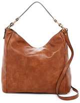 Urban Expressions Brynn Faux Leather Hobo