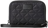 Pacsafe RFIDsafe W100 RFID Blocking Wallet Wallet Handbags