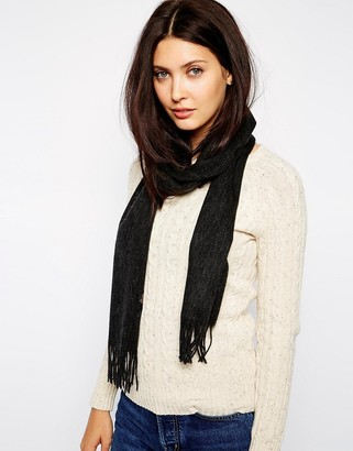 Barbour Lambswool Scarf