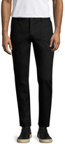 Diesel Black Gold Prestony Cotton Trousers
