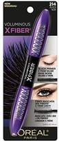 L'Oreal Voluminous X Fiber Washable Mascara,0.43 fl. oz.