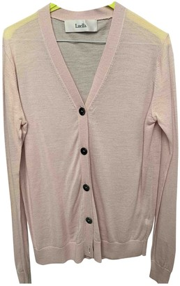 Luella Pink Cashmere Knitwear for Women