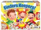 Educa Finders Keepers! Game