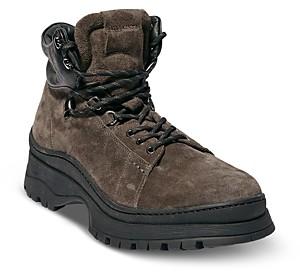 AllSaints Men's Donte Lace Up Boots