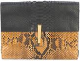 Hayward soft clutch bag