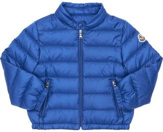Moncler Acorus Nylon Down Jacket
