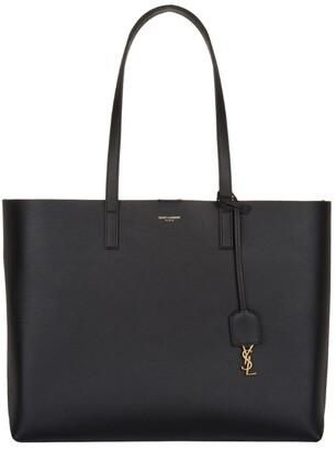 Saint Laurent Large Paris Tote Bag