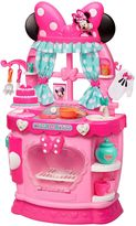 Disney Disney's Minnie Mouse Minnie's Bow-Tique Sweet Surprises Kitchen Play Set