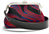 Marques Almeida MARQUES'ALMEIDA Abstract-jacquard bag