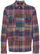 Missoni Multicoloured 137 Field Jacket