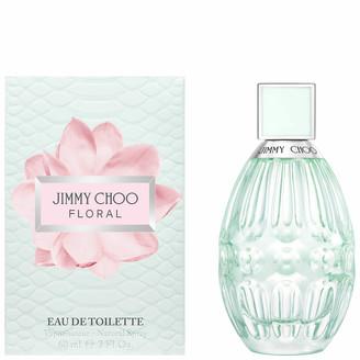 Jimmy Choo Floral Eau de Toilette 60ml