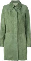 Drome tailored coat