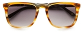 Givenchy Light Havana Sunglasses with Brown Gradient Lens