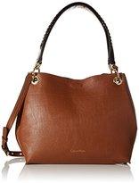 Calvin Klein Reversible Novelty Hobo Bag