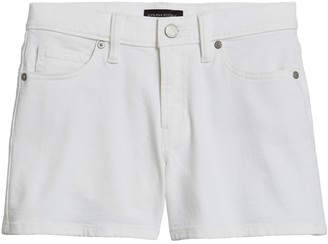 "Banana Republic Mid-Rise 4"" Denim Short"