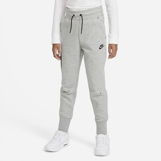 Nike Big Kids' (Girls') Pants Sportswear Tech Fleece