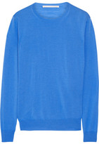 Stella McCartney Wool Sweater - Blue