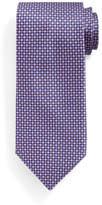Stefano Ricci Check-Patterned Silk Tie