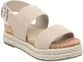 Marc Fisher Oria Espadrille Platform Sandal