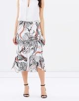 Sportscraft Gonzalez Print Skirt