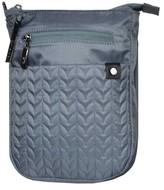Sherpani Women's Prima L.E. RFID Nylon Small Crossbody Bag
