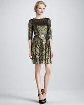 Minka Lace Dress