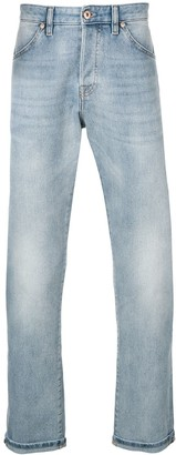 PT05 Low Rise Bootcut Jeans