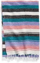 Gunn & Swain Seychelles Throw Blanket