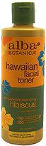 Alba Hawaiian Complexion Balancing Hibiscus Facial Toner 250.75 ml