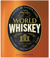 Random House World Whiskey