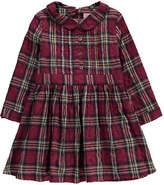 Morley Gigi Checked Dress