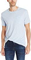 G Star Men's Varos Short-Sleeve Pocket T-Shirt